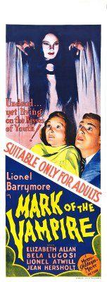 Bela Lugosi - Mark of the Vampire (1935)