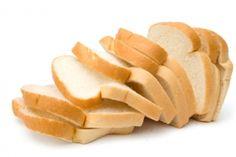 """4. White or """"multi-grain"""" bread"""