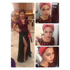 Nadya Sihombing  #makeup #weddingmakeup #partymakeup #makeupartist #mua #makeupgeek #motd