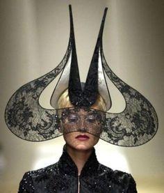 derby wire frame hats - Google Search