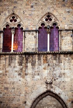 Architectural Photo  Fine Art Photography Italy by kimfearheiley