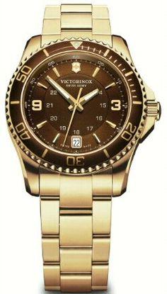 Victorinox Swiss Army Ladies Watch 48836000
