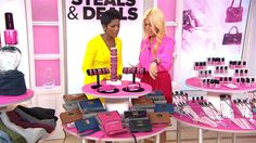 Steals and Deals: Five products that promote breast cancer awareness