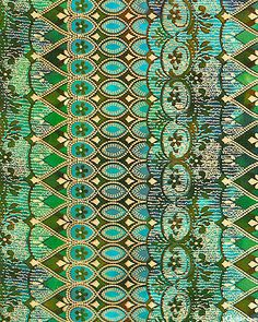 'Jewels of India' collection by @Peggy Toole for Robert Kaufman Fabrics