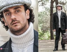 """Check out new work on my @Behance portfolio: """"Winter Editorial - Fashion for Men"""" http://be.net/gallery/46913153/Winter-Editorial-Fashion-for-Men"""
