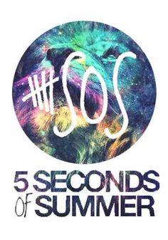 5sos logo (: