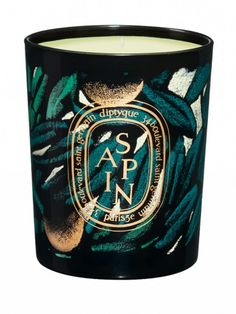 Diptyque Sapin Scented Candle