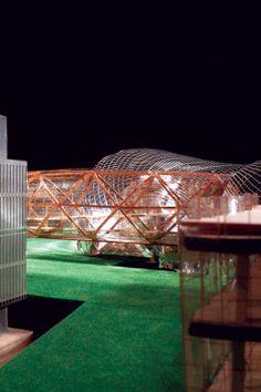 BMW Design House