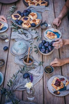 Food photography and styling workshop in Croatia held by Eva Kosmas Flores!
