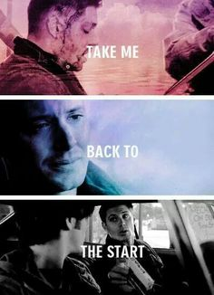 Dean Winchester + Coldplay ~ The Scientist http://rogerburnleyvoicestudio.com/