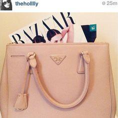 .@HARPER'S BAZAAR AUSTRALIA | @sass & bide cover repost. #bazaar15th #prada | Webstagram - the best Instagram viewer