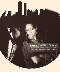 the capitol's way