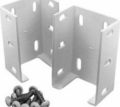 Vinyl Fence Gate Latch Kit And Install In Decorating