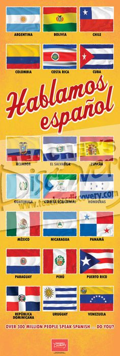Put Your Clothes Away In Spanish ~ Ideas about spanish flags on pinterest