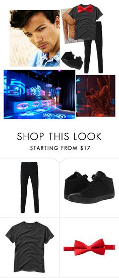 """""""Bartender at my club -Devon"""" by whittster34 ❤ liked on Polyvore featuring Converse, Gap, Cova, women's clothing, women's fashion, women, female, woman, misses and juniors"""