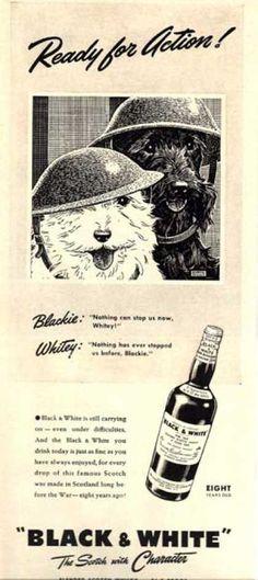 Black & White (1942)