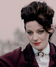 Missy. She was so funny and a great version of the Master. Can't wait to see her in Season 9!