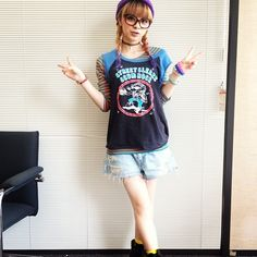 "92 Likes, 1 Comments - ʚメイリア@GARNiDELiAɞ (@maria_grnd) on Instagram: ""本日のめいりあ。  #メイリアコーデ"""