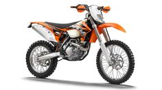 2013 KTM 450 SX-F Factory Edition, KTM not long ago has released the second generation of the product information on the 450 SX-F factory Edition, which was developed through the efforts of the KTM Red Bull Team that took the 2011 AMA Supercross Championship, and good and Austria-based R & D apartments. This product is in production is limited, only 555 model units will be produced