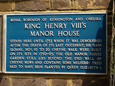 henry the viii's house   King Henry VIII's Manor House   Flickr - Photo Sharing!