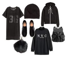 """hm is so me"" by cornelia-smrecki on Polyvore featuring H&M"