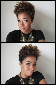 Natural hair Rules!