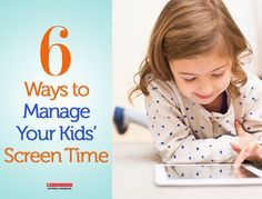 Has your kids' TV and tablet time been given a bad rap? No need with these tips.