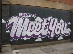 Street Art By Steve Powers - Dublin (Ireland)