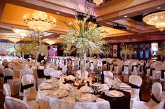 russo's on the bay wedding hall, overall one of the best in the NYC area