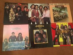 33-1/3 RPM Vinyl Record LPs Oak Ridge Boys Lot of 6 Country Together + More #CountryPop $9.99 Classicsncollectiblesbycheryl.com