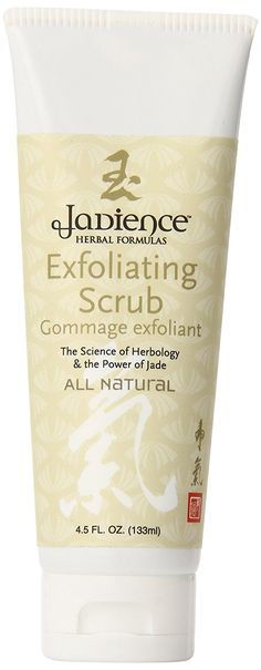 Jadience Exfoliating Scrub – Anti-Aging Facial Cleanser - Smooth and Nourish – Blemishes, Pimples, Blackheads *** For more information, visit image link.