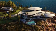 THESE ARE THE MOST FAMOUS MOVIE HOME DESIGNS OF ALL TIME