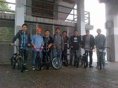 ROYAL BMX <3