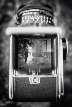 Hasselblad Wedding Photo by smoothdude, via Flickr