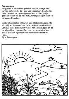 De Heer is opgestaan (2) - GKV Apeldoorn-Zuid