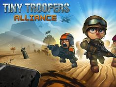 Tiny Troopers Alliance Mod Apk Download – Mod Apk Free Download For Android Mobile Games Hack OBB Data Full Version Hd App Money mob.org apkmania apkpure apk4fun