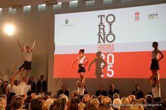 Verso il 2015 l'anno di Torino Capitale Europea dello Sport