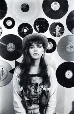 Bebe Buell (1970s)