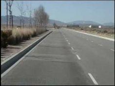 In Californië maakte Honda een zingende snelweg volgens het principe van de Talkie Tape. Die zong de Ouverture uit Willem Tell van Rossini.