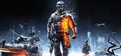 Será que um novo game da fraquia Battlefield está a caminho?
