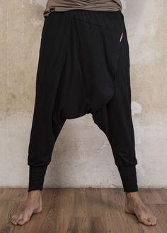 X-Future Women Lantern Pants Drawstring Athletic Yoga High Rise Strip Pants