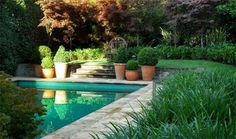 Mini Garden pool