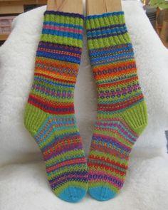 Wild & Crazy socks | Monstersocks