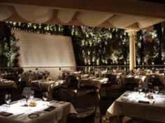 SW Steakhouse at the Wynn, Las Vegas. LOVE this place!