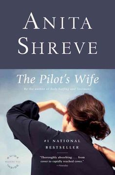 Precision Series The Pilot's Wife
