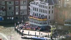 Koningsdag Dordrecht. 2015