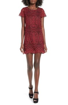 devlin Ash Shift Dress available at #Nordstrom