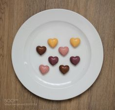 Pic: Im love with these belgian heart chocolates