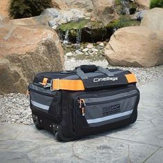 CB40 High Roller #cinebags #lifeonlocation