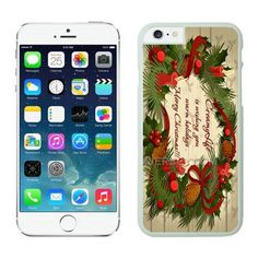 http://www.xjersey.com/christmas-iphone-6-cases-white26.html CHRISTMAS IPHONE 6 CASES WHITE26 Only $21.00 , Free Shipping!